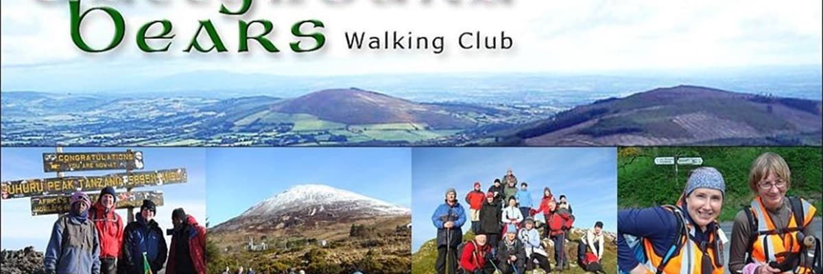 Ballyhoura Bears Walking Club