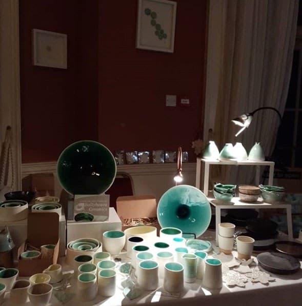 Ballyhoura ceramics