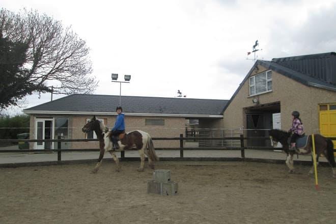 Boskill equestrian centre 2