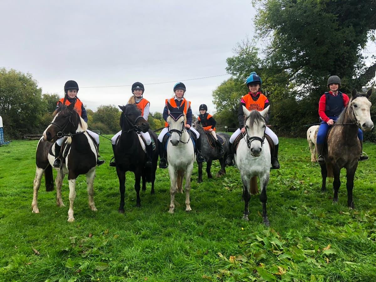 Boskill equestrian centre 3