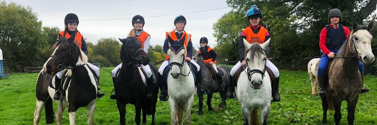 Boskill Equestrian Centre & Trekking