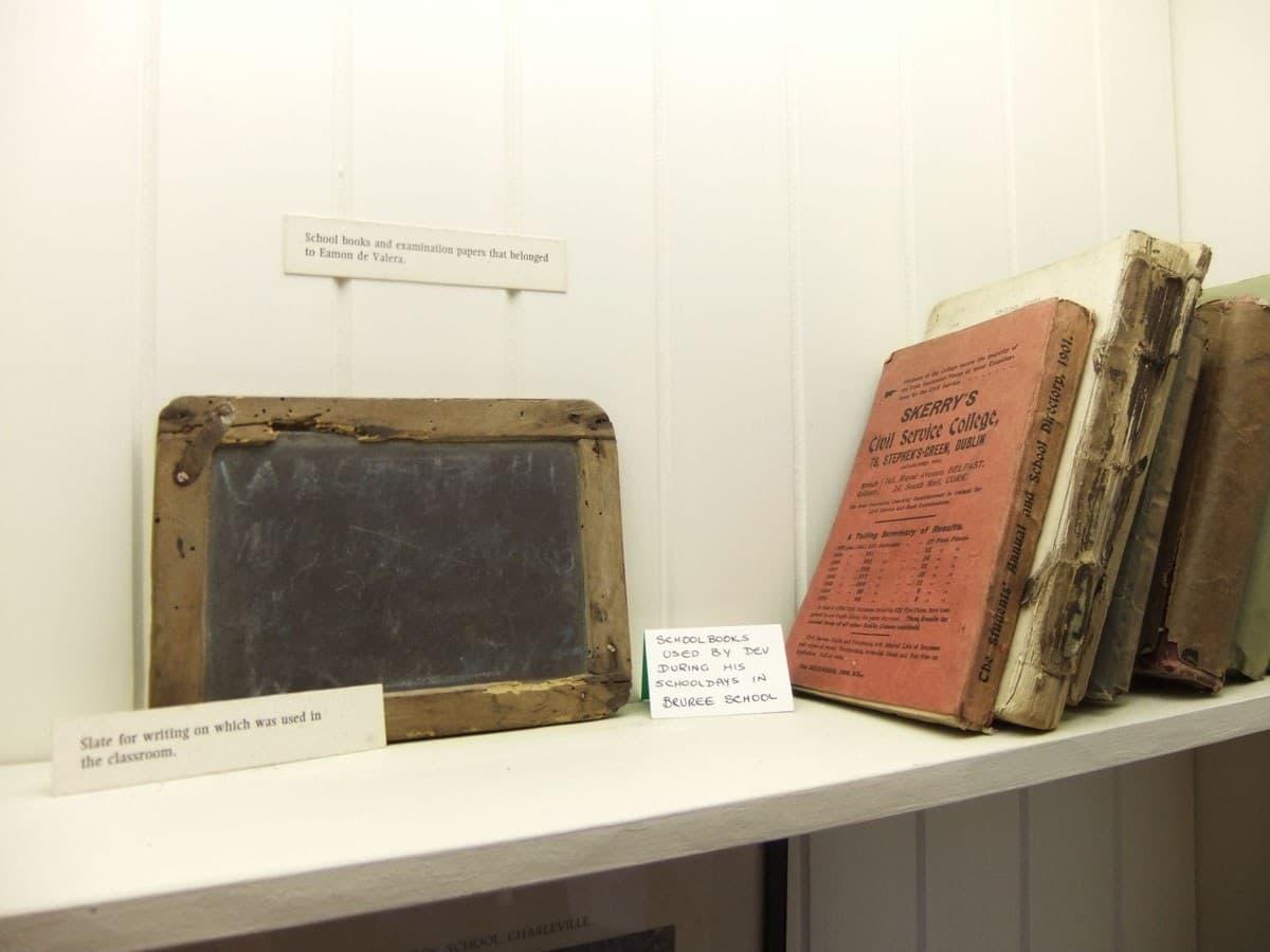 De Valera Museum Bruree 10