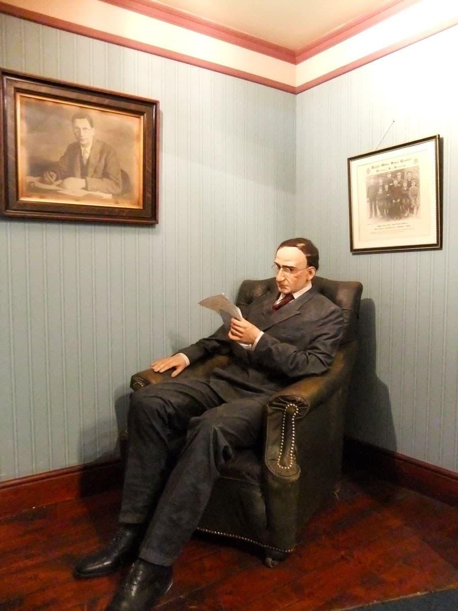 De Valera Museum Bruree 6