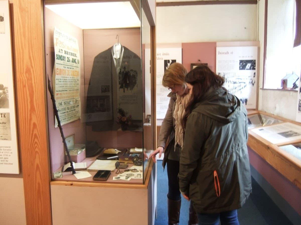 De Valera Museum Bruree 9