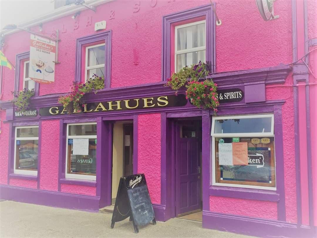 Gallahues bar and pub 1