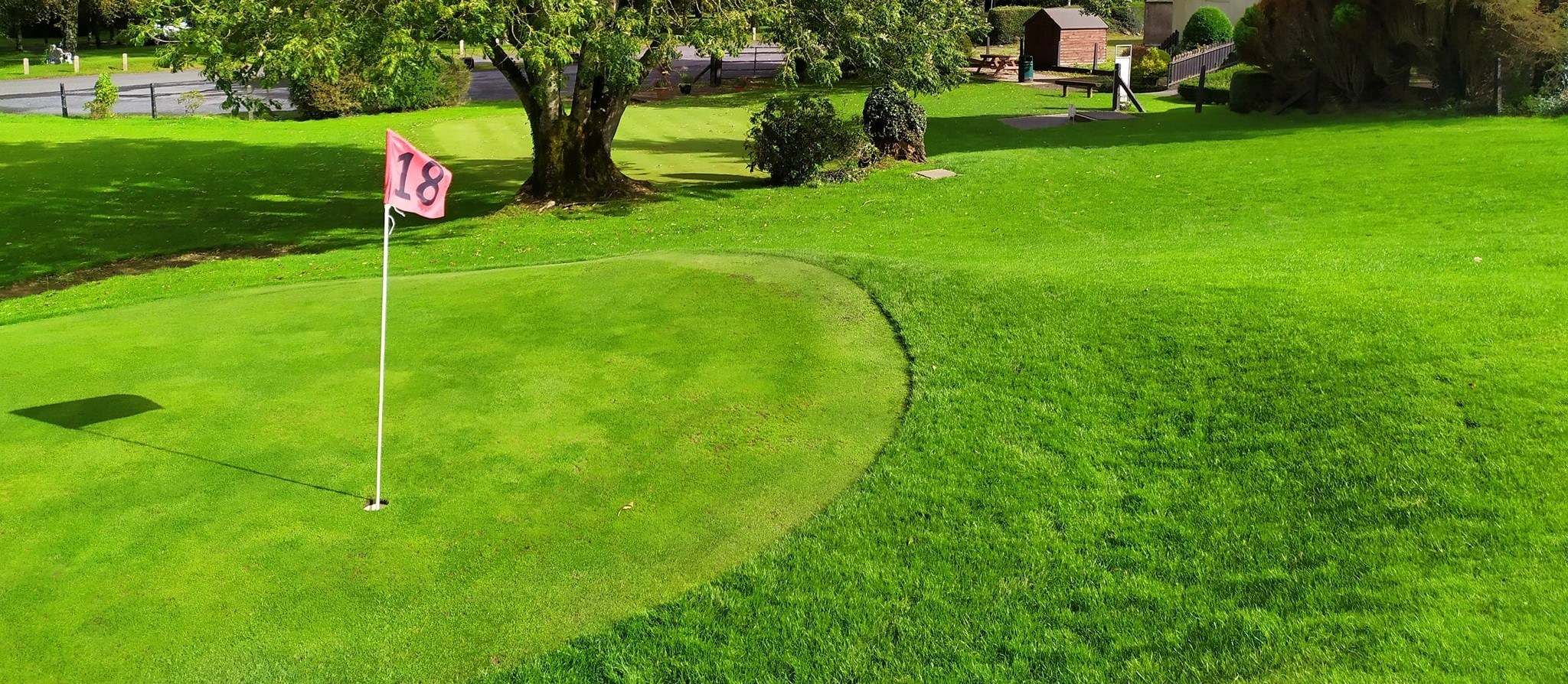 Glenside Pitch and Putt