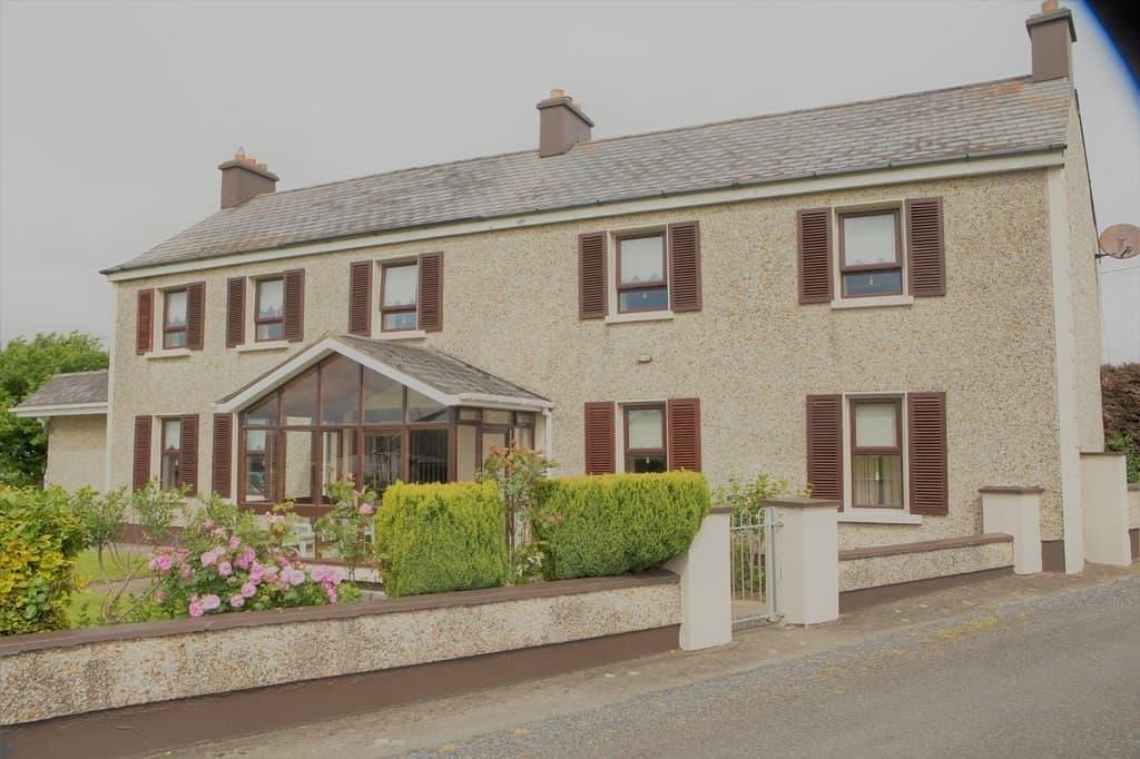 Grange farm house b b