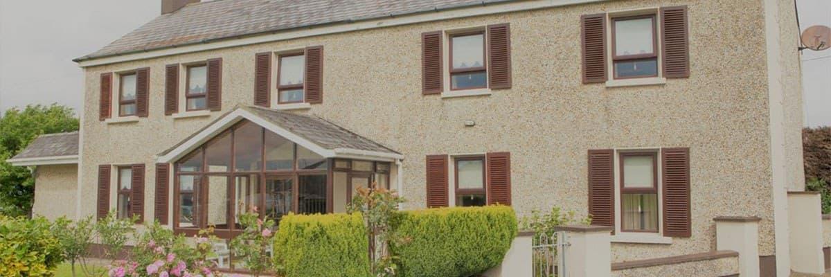 Grange Farm House B&B