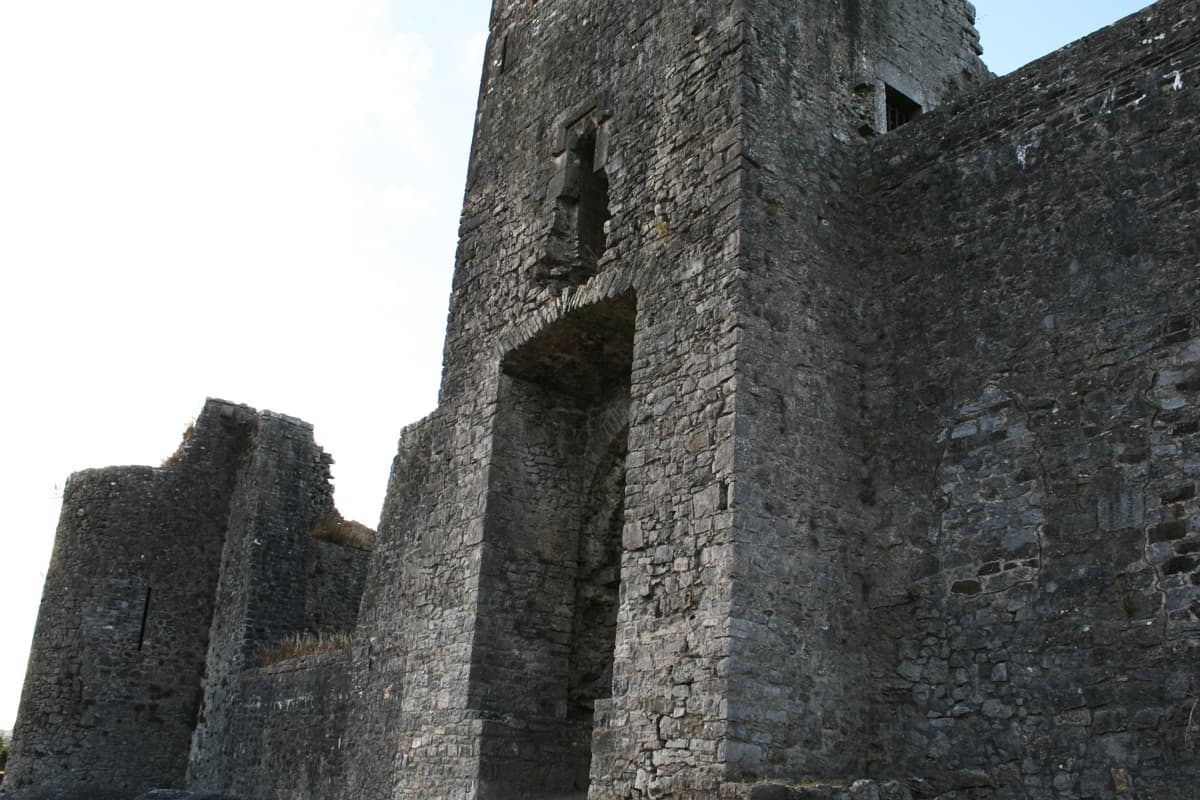 Liscarroll castle 6