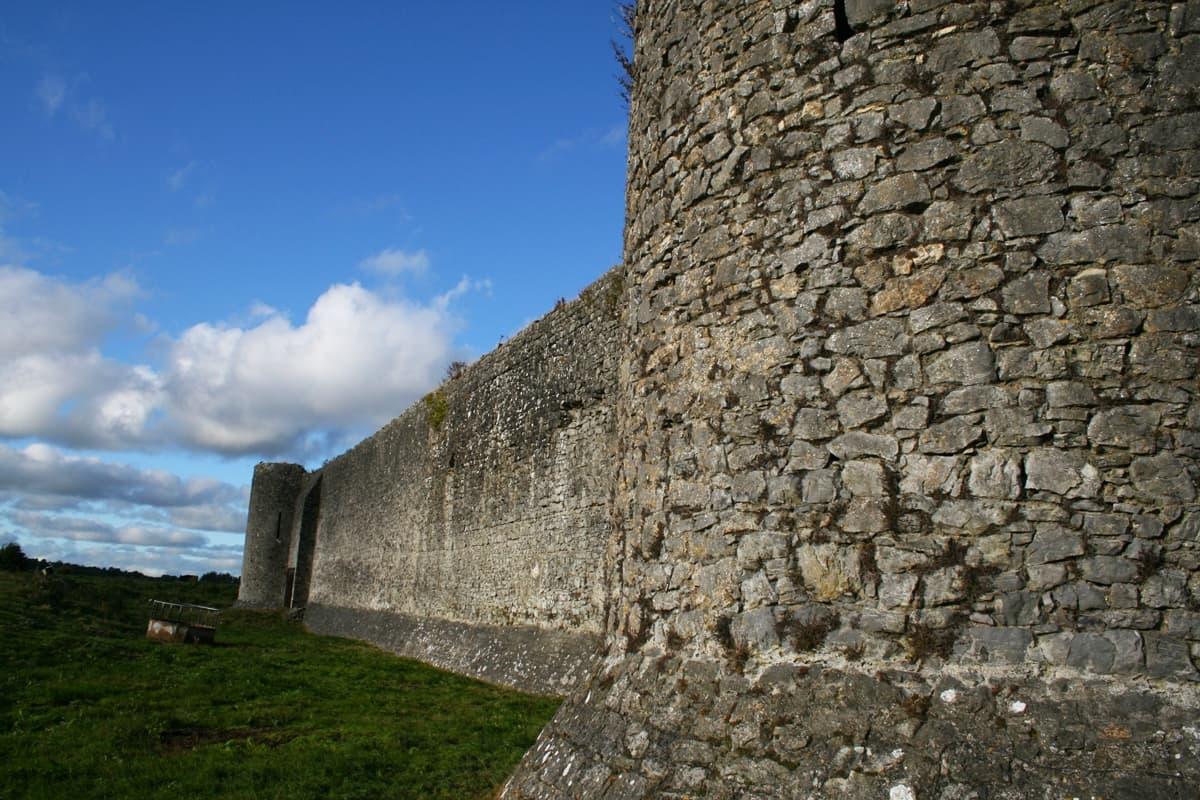 Liscarroll castle 7