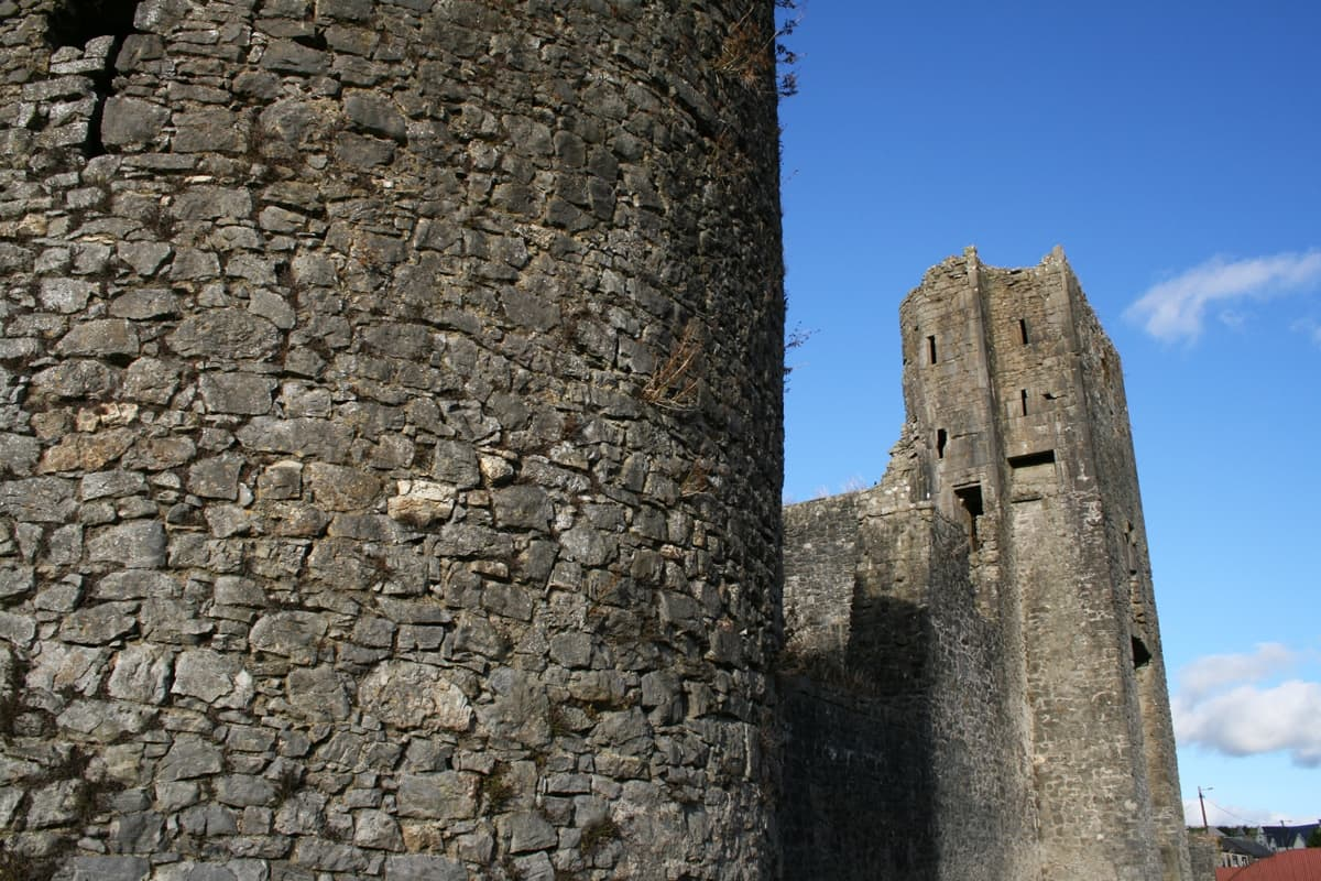 Liscarroll castle 8