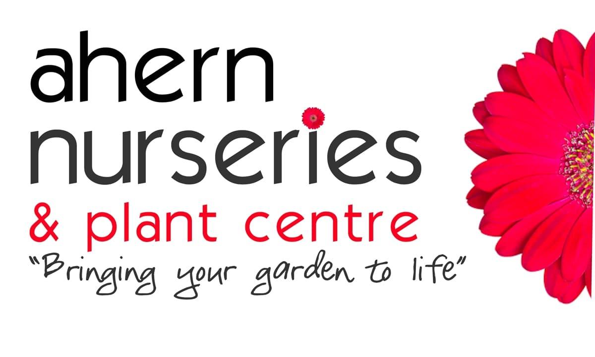 Logo ahern nurseries