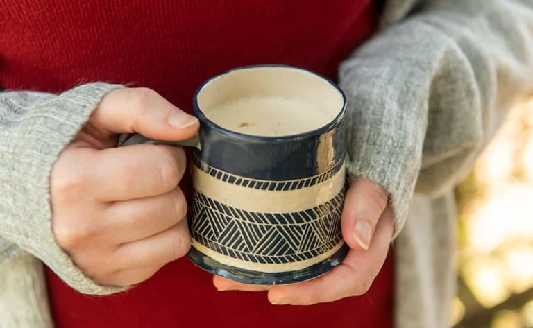 Lough gur pottery 1