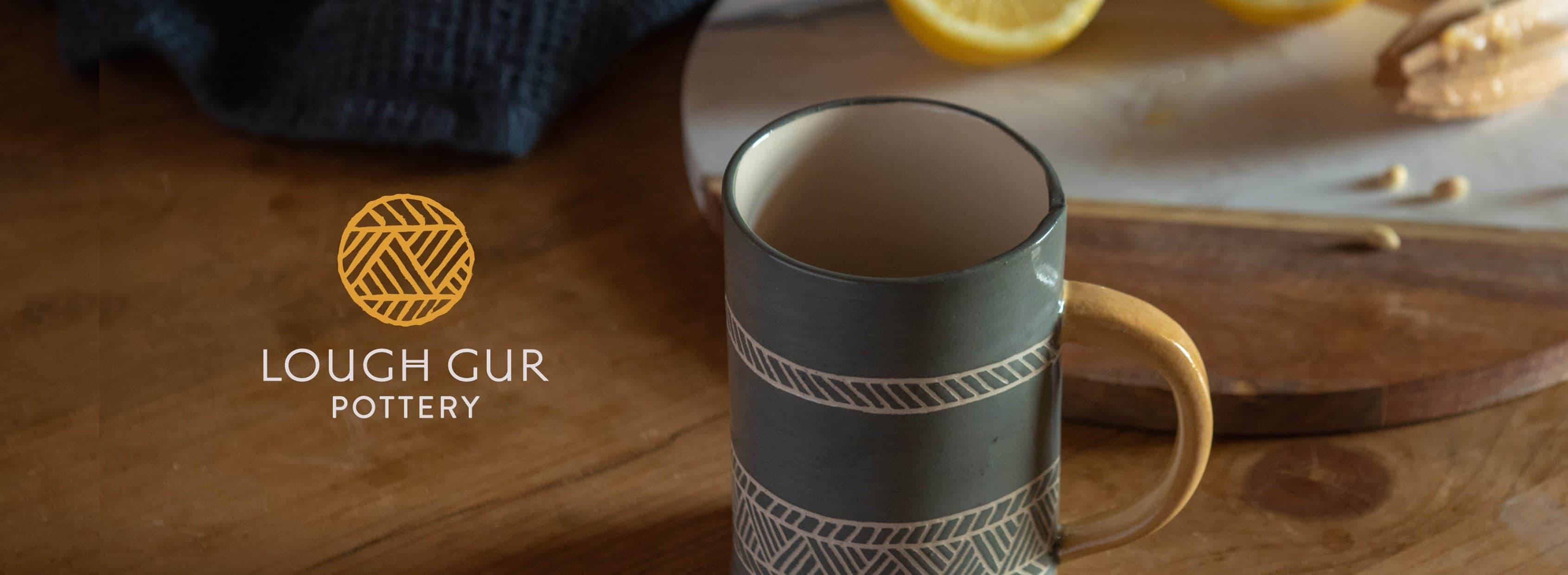 Lough gur pottery 2