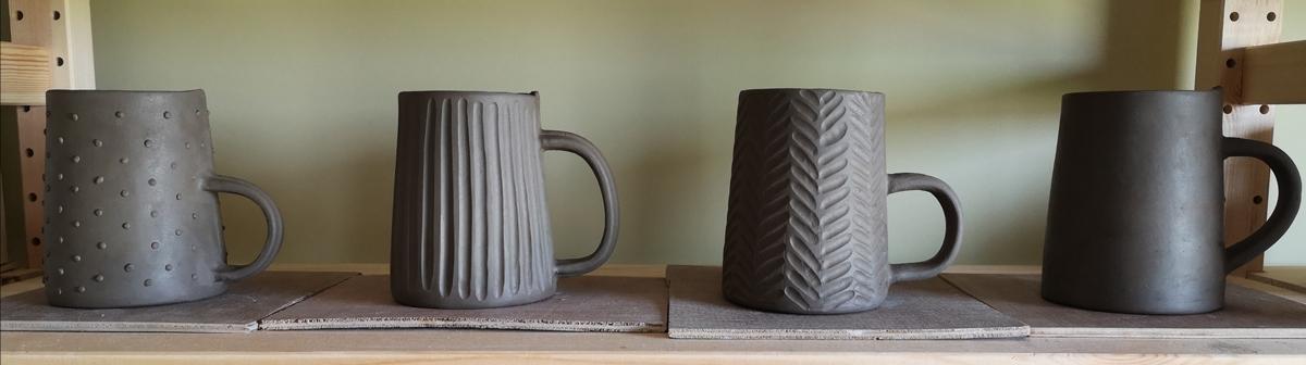Lough Gur Pottery