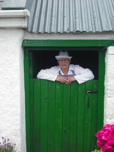 Lyreen smokehouse 1