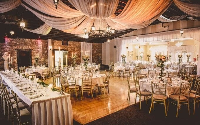 Springfort banquet hall