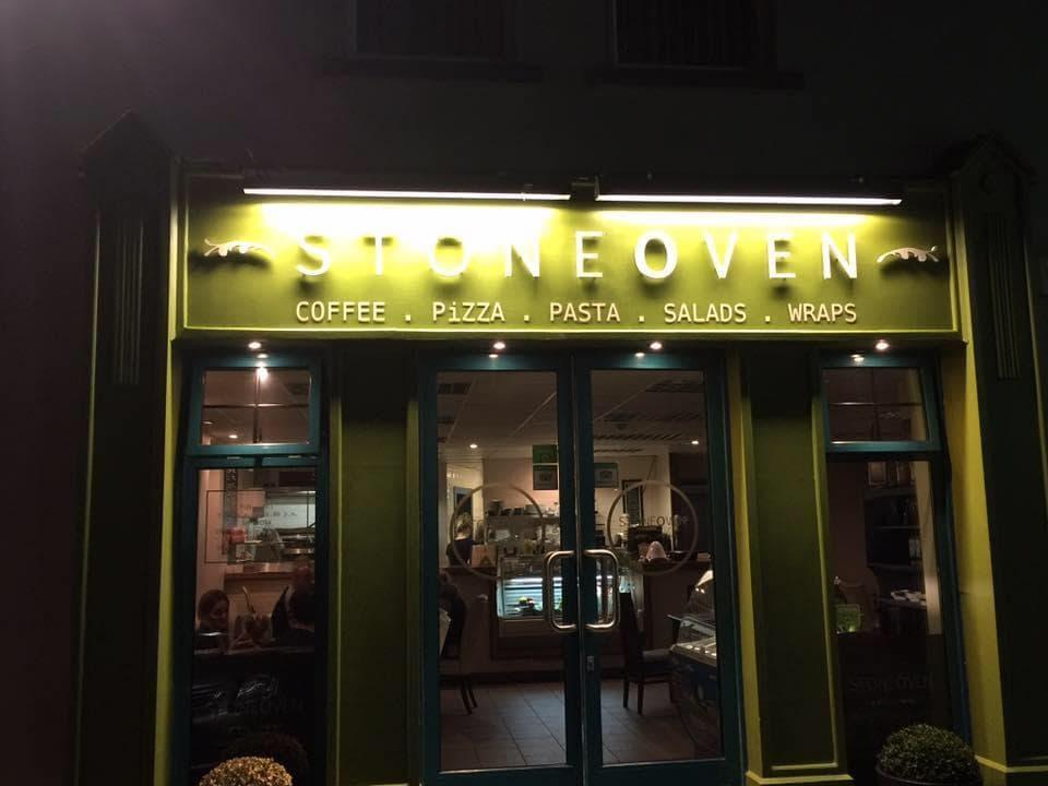 Stoneoven 6