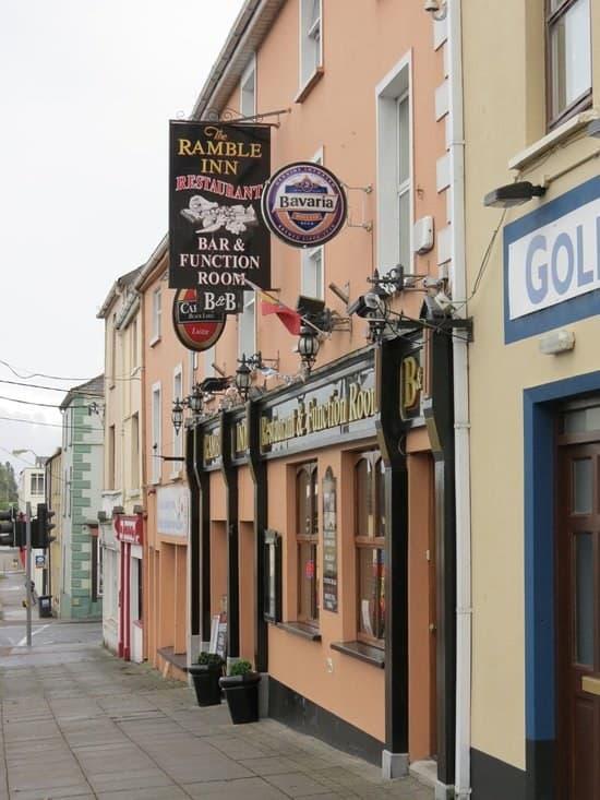 The ramble inn 2