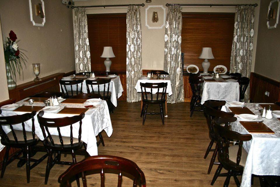 The ramble inn 3