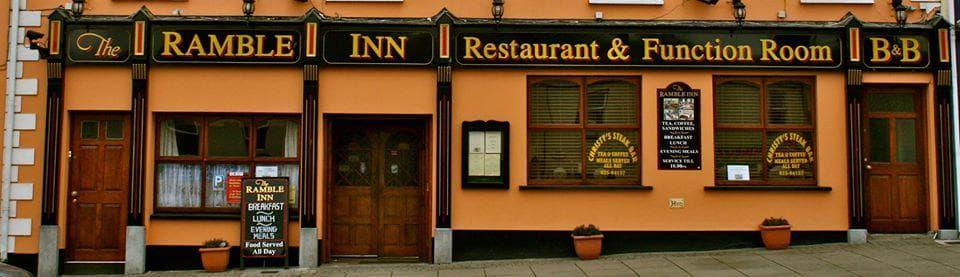 The Ramble Inn and B&B