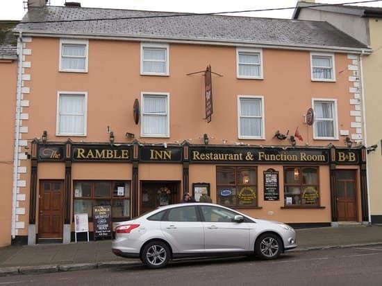 The ramble inn1